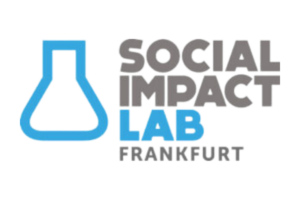 Logo Social Impact Lab Frankfurt