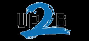 Heartcoresales Referenzen Logo up2B
