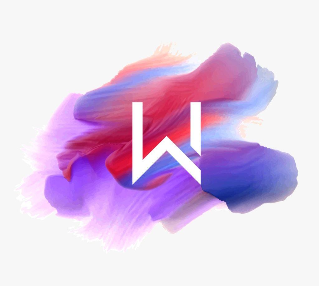 Wow Screen Logo